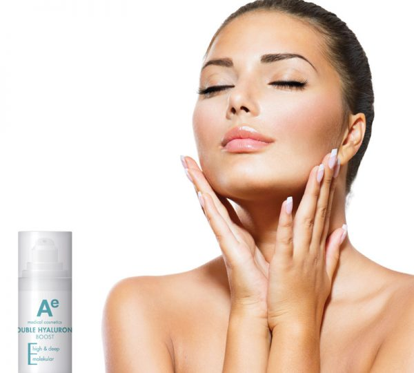 Ae Double Hyaluronic Boost
