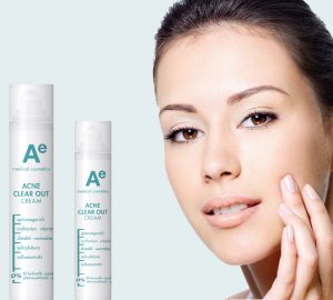 Ae Acne Clear Out Cream