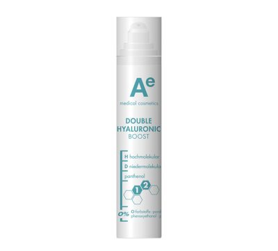 Ae Double Hyaluronic Boost 50ml